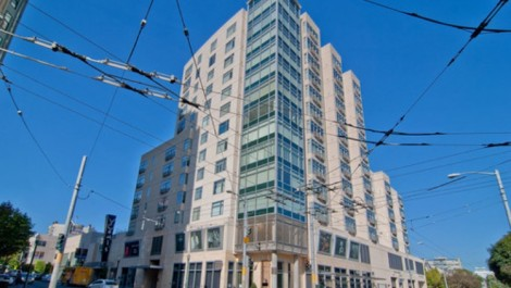 1310 Fillmore Street #609, San Francisco, Ca 94115