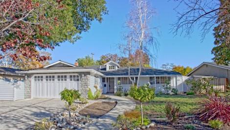 1934 Ashland Way, San Jose, Ca 95130