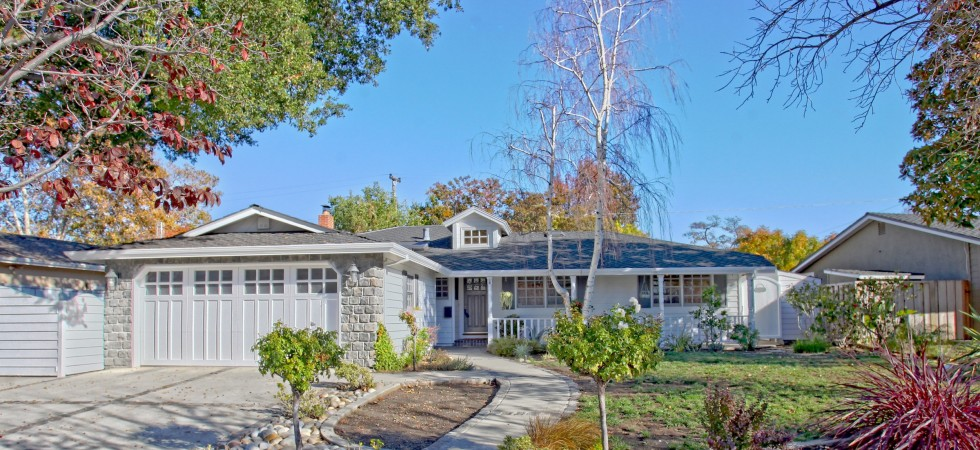 1934 Ashland Way, San Jose, Ca 95130